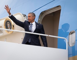 Tổng thống Mỹ Obama có thể thăm Việt Nam vào tháng 5