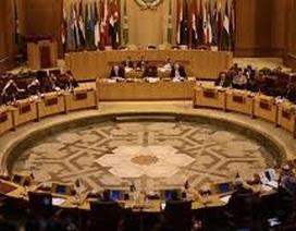 Liên đoàn Ả rập họp khẩn cấp về tình hình Ả rập Xê út  Iran