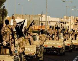 IS tấn công cảng dầu lớn nhất của Libya