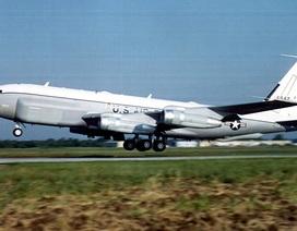 Máy bay Mỹ bí mật cất cánh ngay trước khi Triều Tiên thử hạt nhân