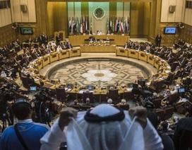 Liên đoàn Ả rập ủng hộ Ả rập Xê út trong cuộc chiến với Iran