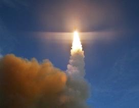 Nhật, Mỹ hợp tác sản xuất tên lửa đánh chặn mới