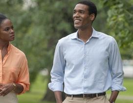 Phim về lần hẹn hò đầu tiên của vợ chồng Obama gây sốt