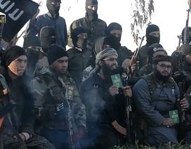 Tiết lộ ngành công nghiệp làm giả hộ chiếu của phiến quân IS