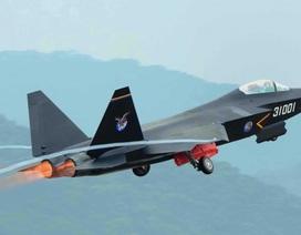 Trung Quốc vật lộn với công nghệ chế tạo động cơ máy bay chiến đấu