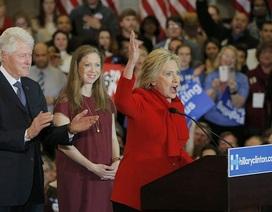 Cuộc tranh cử tổng thống Mỹ sôi động ngay ở bang đầu tiên