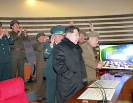 Tình báo Hàn Quốc: Triều Tiên sắp thử hạt nhân lần thứ 5