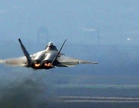 Trung Quốc có thể phát hiện máy bay chiến đấu tàng hình tối tân của Mỹ