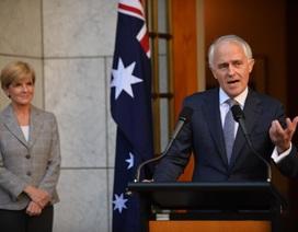 Thủ tướng Úc và New Zealand cảnh báo việc Trung Quốc đưa tên lửa tới Hoàng Sa
