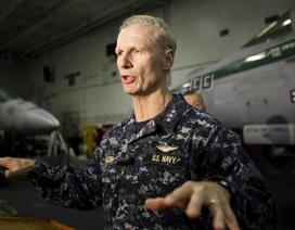 """Mỹ kêu gọi Úc tiếp tục """"thách thức"""" Trung Quốc tại Biển Đông"""