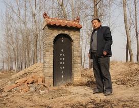 """Kinh hoàng nạn trộm xác làm """"đám cưới ma"""" ở Trung Quốc"""