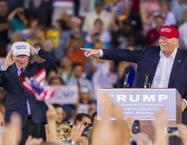 Donald Trump giành lá phiếu ủng hộ đầu tiên từ Thượng viện