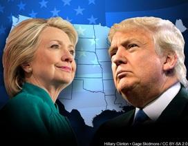 Ai sẽ là phó tổng thống Mỹ nếu Hillary hay Trump đắc cử?