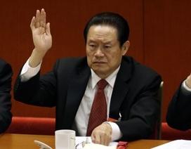 Trung Quốc kỷ luật gần 300.000 quan chức tham nhũng trong năm 2015