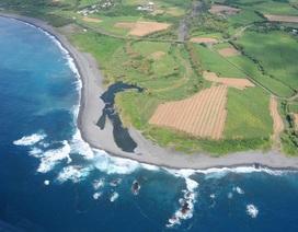 Tìm thấy mảnh vỡ thứ 2 nghi của MH370 ở đảo Reunion