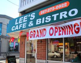 Một phụ nữ gốc Việt bị cứa cổ trong nhà hàng ở Mỹ