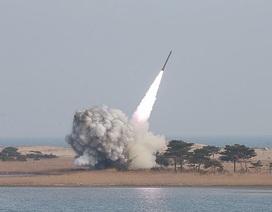 Triều Tiên dọa nhấn chìm căn cứ quân sự Mỹ trong biển lửa bằng vũ khí hạt nhân