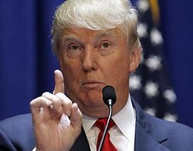 Những điều ít biết về tỷ phú Donald Trump