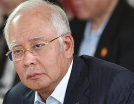 IS âm mưu bắt cóc Thủ tướng Malaysia