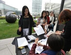 Trung Quốc: Thiếu nữ đổ xô ứng tuyển để hẹn hò với triệu phú Dubai