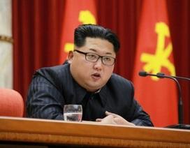 Triều Tiên tuyên bố thu nhỏ thành công đầu đạn hạt nhân