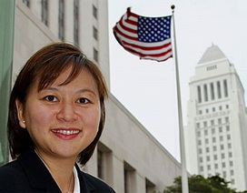 Phụ nữ gốc Việt trượt cơ hội làm Thẩm phán tòa án tối cao Mỹ
