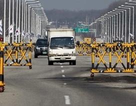 Triều Tiên cắt mọi hợp tác với Hàn Quốc, dọa tịch thu tài sản ở Kaesong