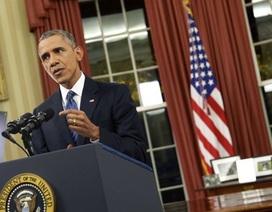 Thực hư thông tin ông Obama muốn giữ mã hạt nhân khi rời nhiệm sở