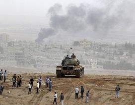 Mỹ xác định thành trì mạnh nhất của IS