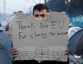 EU và Thổ Nhĩ Kỳ đạt thỏa thuận lịch sử về nhập cư