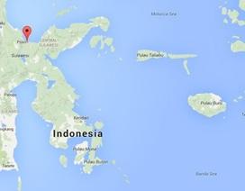 Rơi trực thăng quân sự Indonesia, ít nhất 12 người thiệt mạng