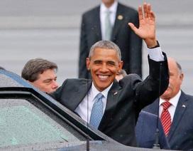 Người Cuba phấn khởi chào đón Tổng thống Mỹ Obama