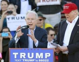 Lộ diện cố vấn chính sách đối ngoại của Donald Trump