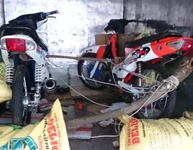 Thuê xe tải chở 2 mô tô từ Đồng Nai đến Vũng Tàu đua xe