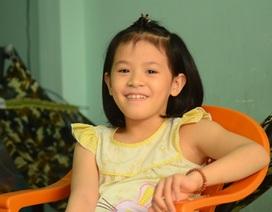 Kỳ tích đến với bé gái chờ chết vì chứng bệnh lạ