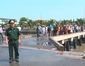 Tìm thấy toàn bộ 15 thi thể nạn nhân vụ chìm tàu cá