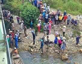 Phát hiện thi thể một người phụ nữ nổi trên mặt sông