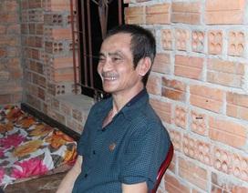 """Đêm tự do đầu tiên của """"người tù hai thế kỷ"""" Huỳnh Văn Nén"""