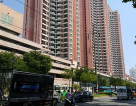 """Vì sao Thuận Kiều Plaza phải sống cảnh 20 năm """"chìm nổi""""?"""