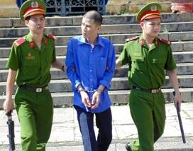 Tạm hoãn phiên tòa xét xử con rể giết mẹ vợ