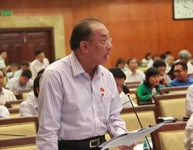 Giám đốc Công an TPHCM: Khủng bố đe dọa quốc tế nhưng ta có phương án ứng phó!