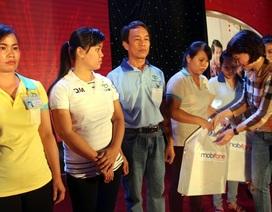 Đồng Nai: Tặng công nhân nghèo 7.300 vé xe về Tết