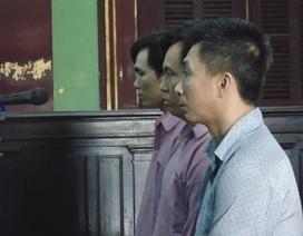 Ba anh em ruột cùng vào tù vì đánh chết người