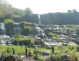 Tìm thấy thi thể du khách tử nạn tại thác Pongour