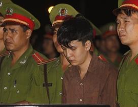 Sát thủ Nguyễn Hải Dương mong được thi hành án tử hình sớm