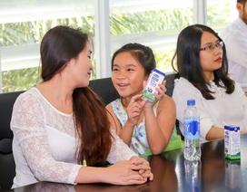 Vinamilk - Chất lượng quốc tế cho gia đình Việt