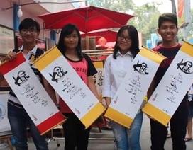 Giúp học sinh yêu Truyện Kiều bằng dự án sinh động
