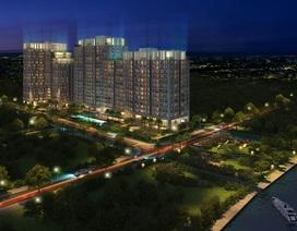 Trải nghiệm tiện ích đáng sống tại Khu căn hộ resort mặt tiền sông Sài Gòn