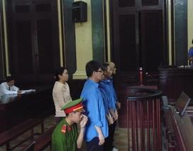 """""""Nhắm mắt"""" cho vay, nguyên Phó giám đốc Agribank Bình Chánh lại hầu tòa"""