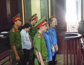 Làm thất thoát 231 tỷ đồng, 3 cán bộ Agribank Bình Chánh lãnh 18 năm tù